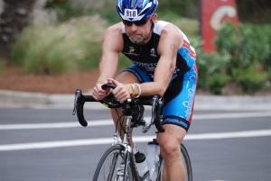 Gold Coast Tri (70.3) 2012
