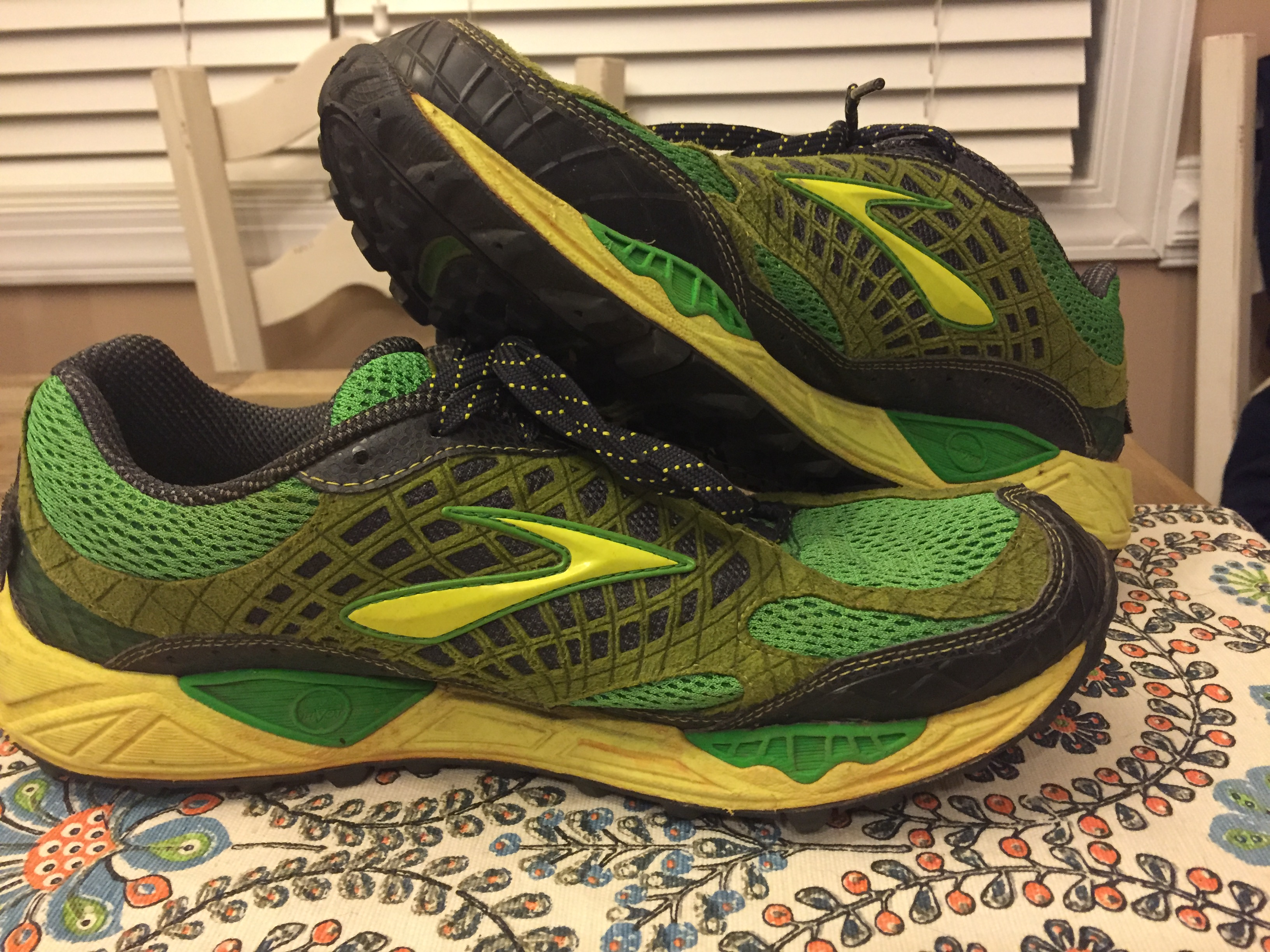the latest 3f2ee 5dccb Shoe Review: New Balance NB 980 Trail – This Running Life