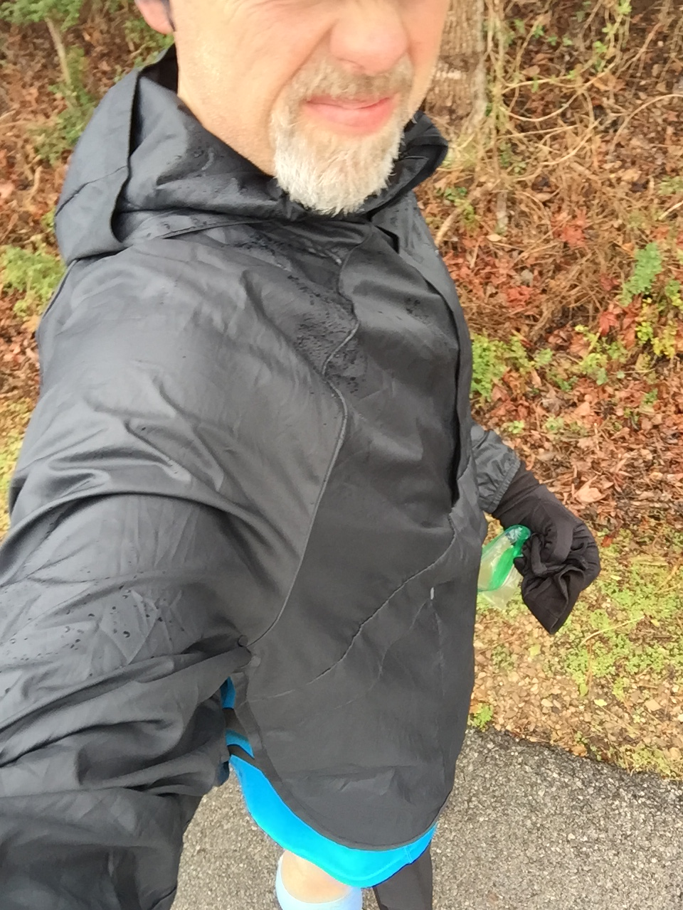 Product Review: Brooks Cascadia Shell
